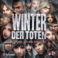 Winter der Toten