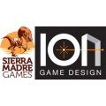 Sierra Madre Games Ion Game Design