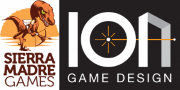 Sierra Madre Games / Ion Game Design